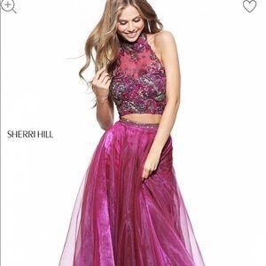 Sherri Hill gown/Prom dress